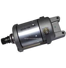 Genuine TGB Blade 550SE Starter Motor TGB Spare Parts TGB Parts