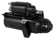 New Coated Starter Mercruiser Model 3.0 / 3.0LX GM 3.0L - 181ci - 4cyl 1999-2006