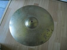 """20"""" Paiste Signature Heavy Bell Ride Cymbal 3250g"""