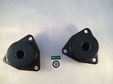 Bearmach Land Rover Rear Trailing Arm to Chassis Bush x2 (BFM491)