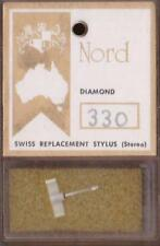 Record Player Needle Stylus Nord 330 ELAC Replacement Stylus