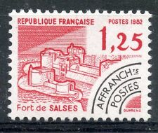 STAMP / TIMBRE FRANCE NEUF PREOBLITERE N° 175 ** FORT DE SALSES