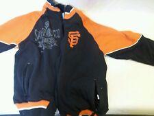 San Francisco Giants SF Vintage 90's Hoodie zip Men's M