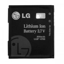 LG VX8700 VX-8700 DECOY VX8610 VX-8610 800mAh Battery-LGIP-470B