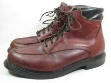 Red Wing Super Sole Work Boot Men size 14 D