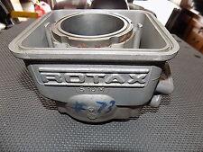 1989 1990 1991 Ski-doo 536 Formula Plus Liquid Cooled 521cc_Cylinder_Resleeved