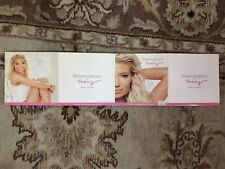 Metamorphosis By Tracy Anderson 4DvD Set