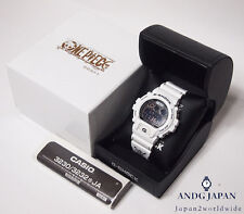 NEW G-SHOCK One piece Premium Edition Limited DW-6900 JAPAN Free shipping EMS