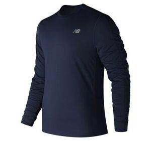 New Balance Accelerate LS Tee (M) PGM MT73063