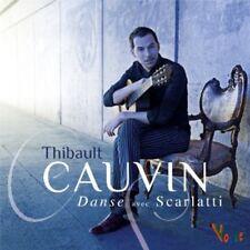 Thibault Cauvin - Danse Avec Scarlatti [New CD] Canada - Import