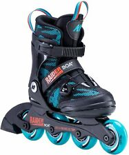 K2 Raider BOA Inliner Kinder Inlineskates Skates Rollschuhe Größenverstellbar