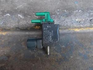 TOYOTA JZX100 CHASER/MARK2 1JZ-GTE Vacuum Solenoid Valve 90910-12179 sec/h