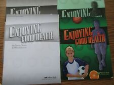 ABeka 5th grade Enjoying Good Health (3rd ed)
