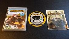 MotorStorm: Pacific Rift (Sony PlayStation 3)