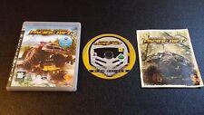 MotorStorm: Pacific Rift (Sony PlayStation 3)