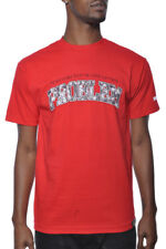 Sneaktip Problems T-Shirt Red Mens ASAP Rocky Lyrics Size Small