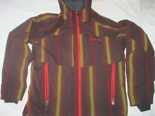 Awesome Mens Columbia Vertical Omni Shield Winter Skiing Jacket, Size  LG