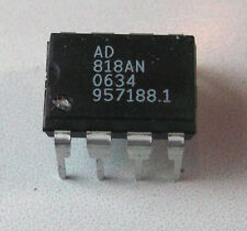 AD818AN 8pin DIP low power video op amps ***QTY=10***