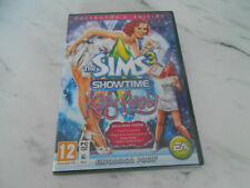 The Sims 3 Showtime Katy Perry Collector's Edition Expansion Pack For PC / Mac