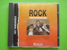 """● LES YARDBIRDS """"FOR YOUR LOVE"""" ● GENIES DU ROCK / GENIUS OF ROCK ● ATLAS 1998"""
