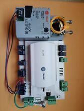 Trane Tracer UC210 Programmable VAV controller w/Actuator  BMUC210AAA0T00011