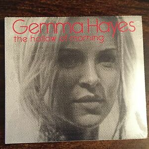 Gemma Hayes - Hollow of Morning (2008)  NEW SEALED CD