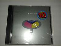 cd musica yes 90125
