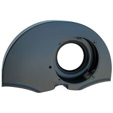 Black fan housing, twin port, VW Beach Buggy, Beetle, Camper, Trike