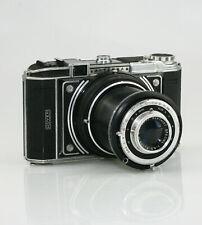 ROYER Altessa I 120 Film Camera w/Berthoit Special f4.5/105mm Lens SCARCE (YZ31)