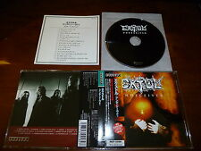 Extol / Undeceived JAPAN+3 MICP-10194 A2