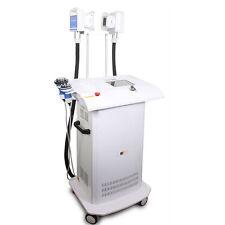 Ultrasonic Cavitation Cryotherapy Liposuction Led Photon Freeze Slimming Beauty