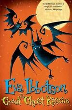 The Great Ghost Rescue, Ibbotson, Eva, Excellent Book
