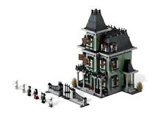 LEGO Haunted House (10228) - Brand New In Sealed Box