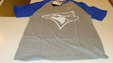 2014 Toronto Blue Jays MLB Baseball XXXL Big Play Raglan T Shirt Short Sleeves