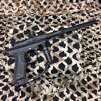 *USED* Azodin Kaos II Semi-Auto Paintball Gun Marker - Black