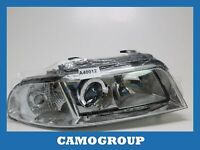 Front Headlight Right Front Right Headlight Depo For AUDI A4 1994