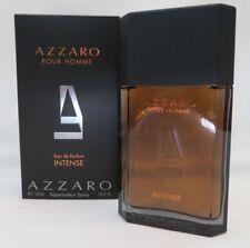 Azzaro Pour Homme Intense 100 ml Eau de Parfum Spray