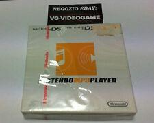 Accessorio Nintendo Mp3 Player NDS