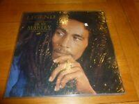 BOB MARLEY & THE WAILERS - Legend - The Best Of Bob Marley & The Wailers - LP