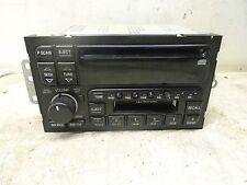 96 97 98 99 00 01 02 03 Buick Lesabre Century Radio CD Cassette Radio 10321329