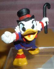 Uncle Scrooge dated 1988 number 2 West Germany  PVC Disney Figurine