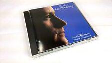 Collins, Phil. Hello, I Must Going! WEA 1982 CD Album. PrivatSammlung 1. Hand