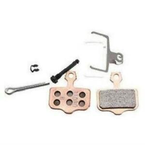 Avid Disc Brake Replacement Pads Metal Scintered Elixir XX XO Brake Pad Set