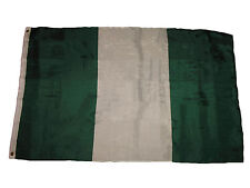 3x5 Nigeria Nigerian Premium Quality Fade Resistant Flag 3'x5' Banner Grommets