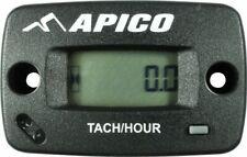 Apico Hour/Tach Meter