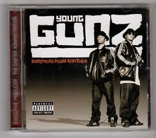 (GZ128) Young Gunz, Brothers From Another - 2005 CD