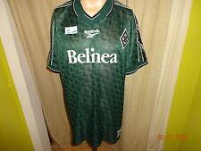 Borussia Mönchengladbach Reebok Auswärts Limitiertes Trikot 1998/99 Gr.XXL