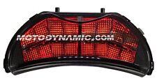 1999-00 Honda CBR600 F4 & 2004-2006 F4i INTEGRATED LED Tail Light SMOKE H-4F4-S