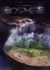Strategiespiel Taktk Biosphere