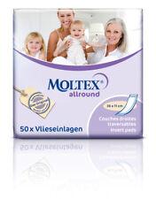 200 MOLTEX allround Hygiene Vorlagen 4x 50er 36x11cm Inkontinenz Damen u. Herren